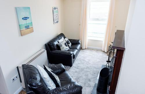 . Ocean View 2 Bed Apartment