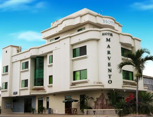 . Hotel Marvento I