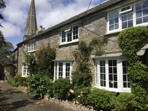 Fully Renovated Stone Cottage In St Minver, Rock, Rock, Cornwall
