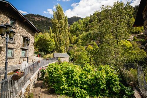 R de rural - Casa Mariola - Ordino-Arcalís