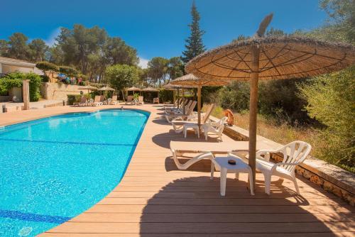 . Hotel Playa Mondrago