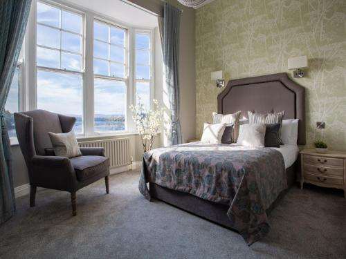 Eccles Hotel And Spa