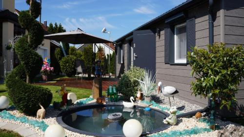 . BodenSEE Holiday Home Tettnang Walchesreute