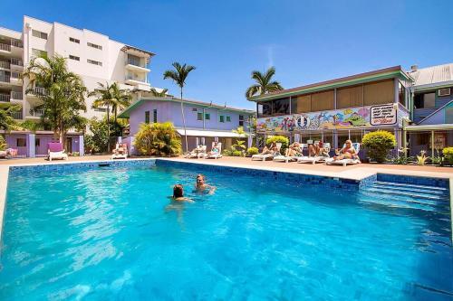 Hotel Caravella Backpackers