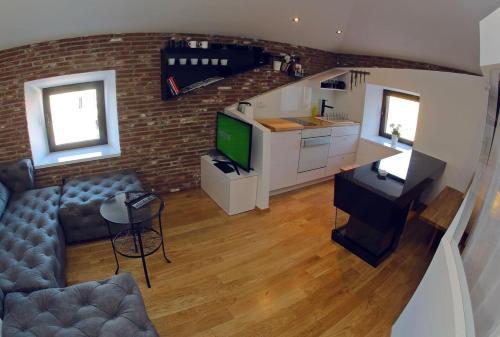 Apartments with WiFi Zadar - 14529, Pension in Zadar