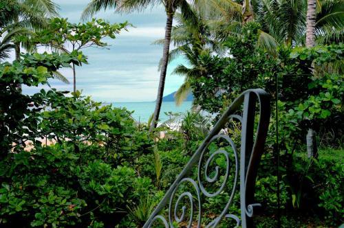 Фото отеля Sejala Beach Huts