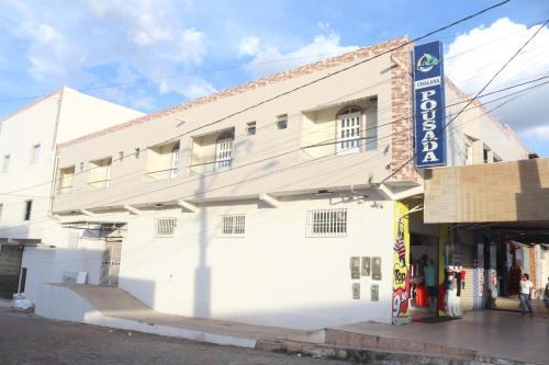 Hotel Pousada Chalana