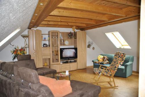 FeWo am Pochwerk-Badeteich - Apartment - Brand-Erbisdorf