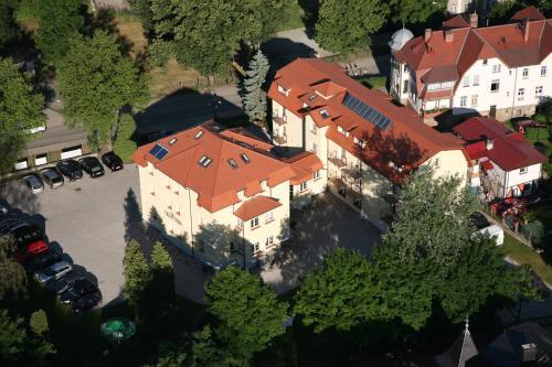 . Villa Tilia