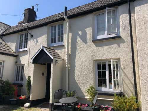 Cobble Cottage, Bude, Cornwall