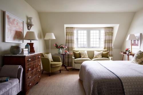 Hotel Tresanton, St Mawes, Cornwall