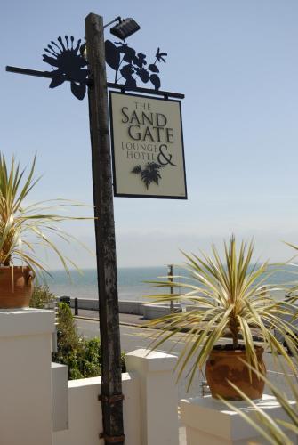 Sandgate Hotel