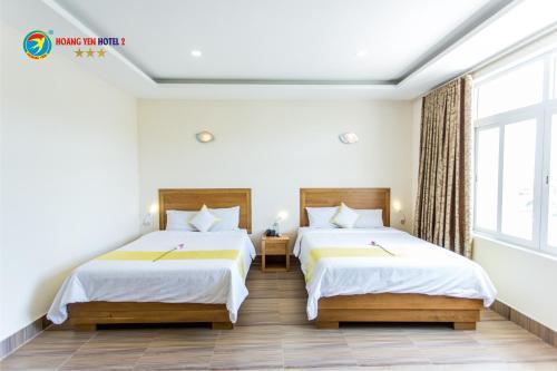 Hoang Yen Hotel 2 - Photo 7 of 25