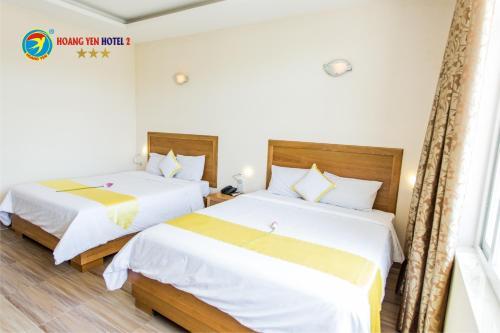 Hoang Yen Hotel 2 - Photo 4 of 25