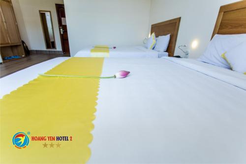 Hoang Yen Hotel 2 - Photo 5 of 25