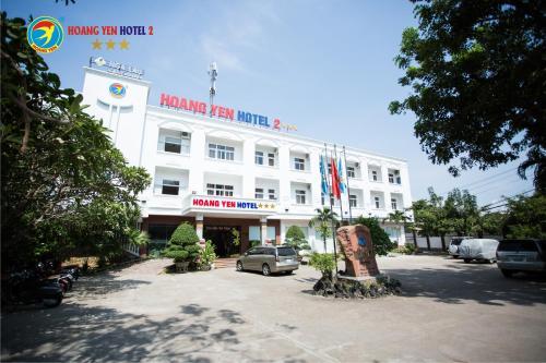 Hoang Yen Hotel 2 - Photo 3 of 25