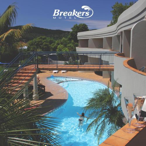 . Breakers Motel