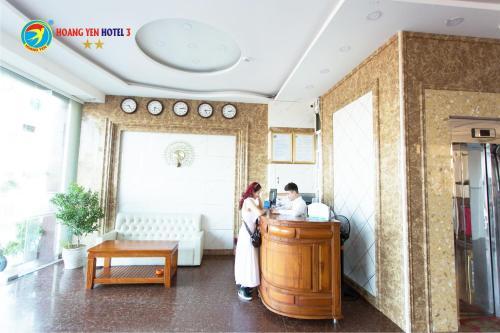 Hoang Yen Hotel 3 - Photo 4 of 26