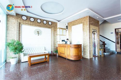Hoang Yen Hotel 3 - Photo 6 of 26