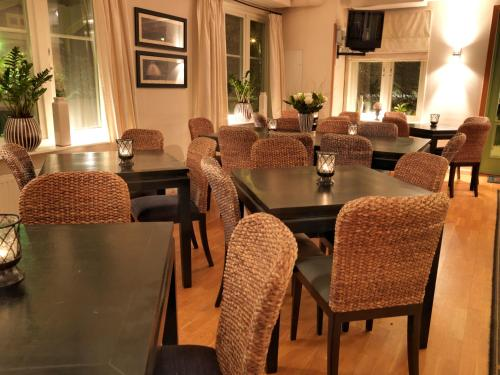 Maude's Hotel Enskede photo 6