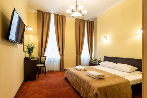 Solo na Bolshom Prospekte - Accommodation - Saint Petersburg