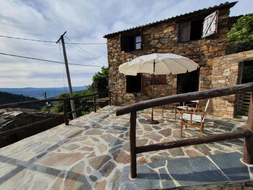 Casa do Ti Toninho, Pension in Coimbra bei Miranda do Corvo