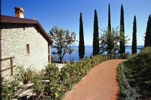 . Appartamenti Borgo