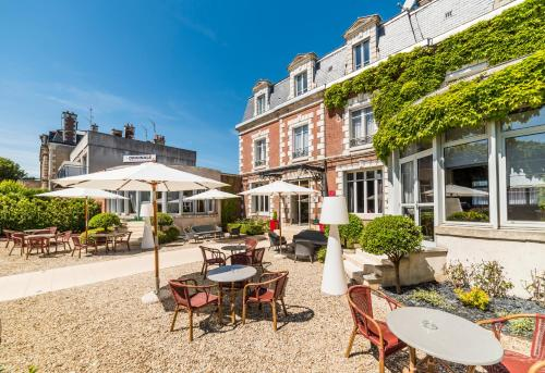 . The Originals Boutique, Hôtel Normandie, Auxerre
