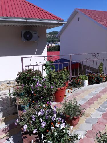 гостевой дом Дар