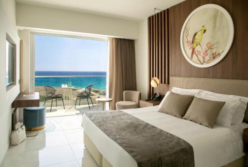 NissiBlu Beach Resort Zimmerfotos