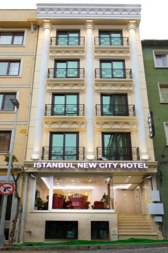 HotelIstanbul Newcity Hotel