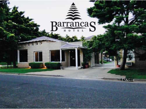. Hotel Barrancas San Pedro