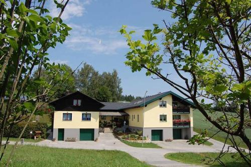 . Ferienhaus Lohnbachfall