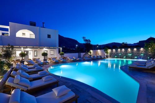 Hotel Amara Suites Santorini