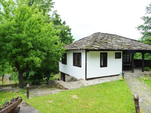 Tacheva Family House - Pool Access