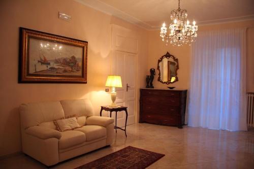 Borgo Antico Santa Lucia - Accommodation - Potenza