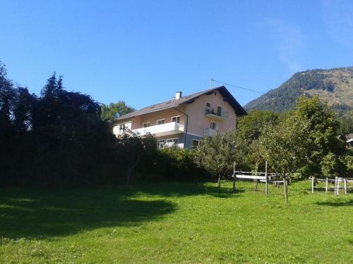 Haus Kolbnitz, Pension in Unterkolbnitz bei Sachsenburg