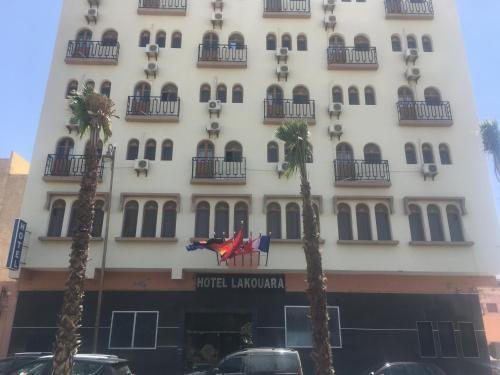 . HOTEL LAKOUARA
