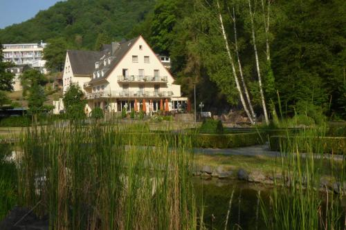 . Hotel Alte Mühle