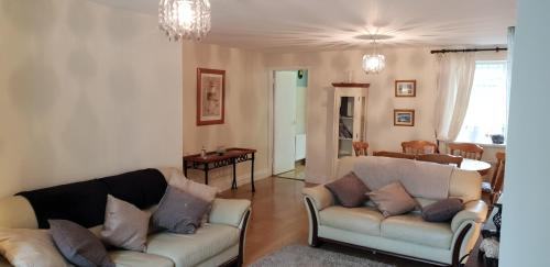 Comfy Quiet Town House, County Tyrone