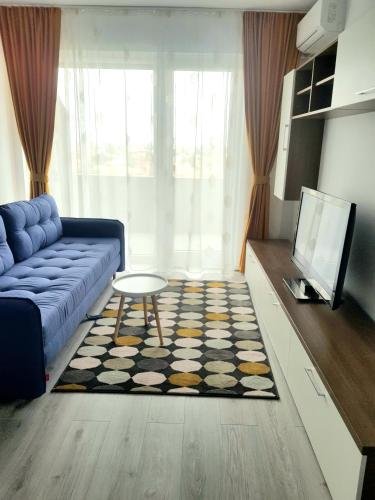 . Grand'Or Central Deluxe Apartment