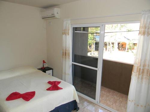 Фото отеля Apart Hotel EL DUENDE