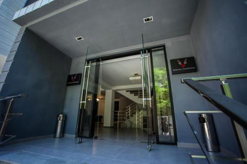 Borjomi UnderWood - Hotel - Borjomi
