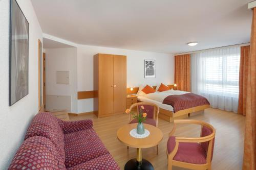 Hotel Alex Business & SPA