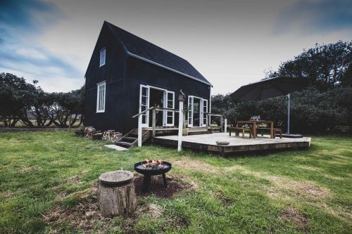 Kakariki Cottage - Accommodation - Papakura