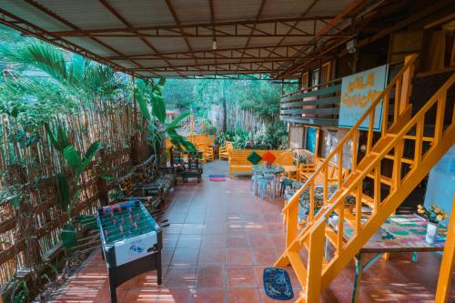Kalachuchi Hostel for Divers