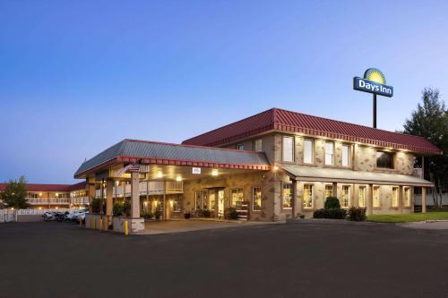 Days Inn by Wyndham Montrose - Hotel