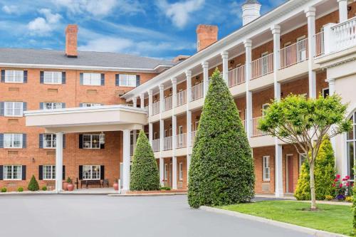 . Days Inn by Wyndham Williamsburg Historic Area