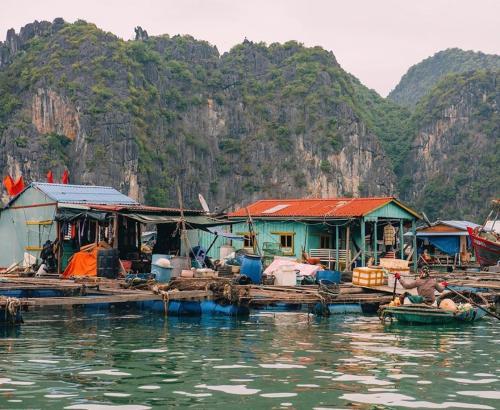Halong Glory Legend Cruise in Vietnam - Room Deals, Photos
