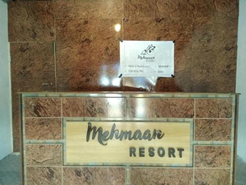 Mehmaan Resort, Northern Areas
